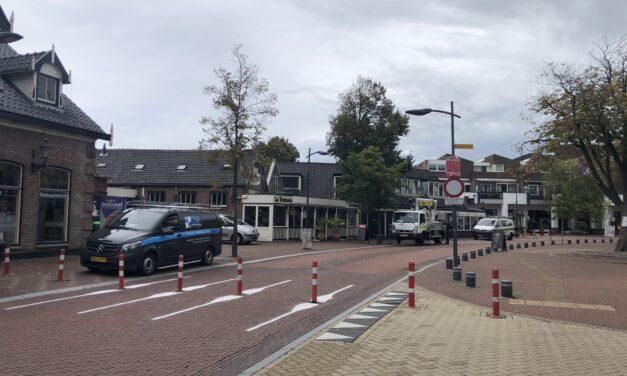Veel onrust in wijken door proef autoluwe Dorpsstraat