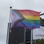 Regenboogviering in de kerk met als thema 'Is God genderneutraal?'