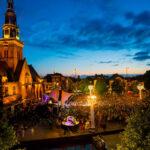 ONTZETtend geslaagd weekend in Alkmaar