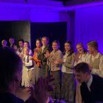 Theaterschool De Springplank is geopend voor publiek