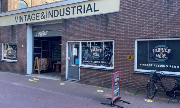 Kilosale Eight Square komt naar Arnhem