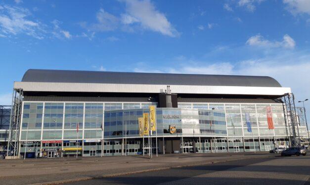 De nederlaag van Vitesse: 'Het regent tegengoals'
