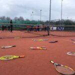 Tennisvereniging Ter Weijde introduceert padel in Culemborg