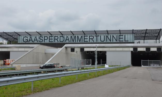 Gemeente Amsterdam, IXAS en Rijkswaterstaat organiseren 'uitzwaaidag' A9 Gaasperdammerweg