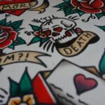 Europese Unie verbaast tattooshops met nieuw verbod op kleureninkt