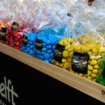 Pepernotenfabriek Van Delft nu permanent geopend