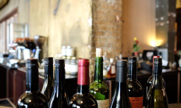 Nieuwe wijnwinkel binnenkort geopend in de Kolperstraat