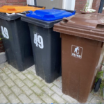 Nascheiding van plastic afval valt in de smaak bij inwoners Leidsche Rijn