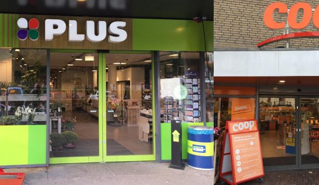Fusie positief voor PLUS locatie Veldhuizen, maar niet ingrijpend