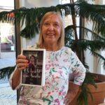 Utrechtse schrijver Marlies Kruijer brengt debuutroman 'De kracht van Amélie' uit