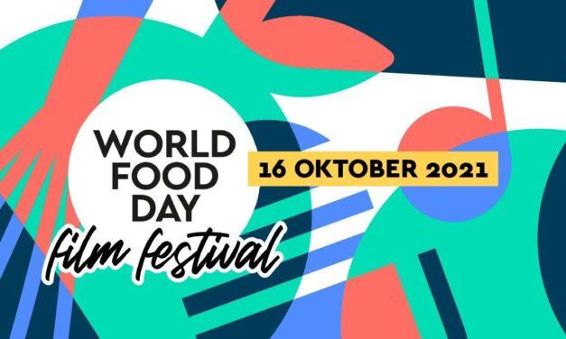 World Food Day Film Festival maakt mensen bewust van onze voedsel footprint