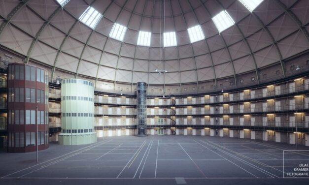 Haarlem krijgt eindelijk haar universiteit in oude Koepelgevangenis