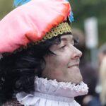 Afwachten op de Haarlemse Sinterklaasintocht