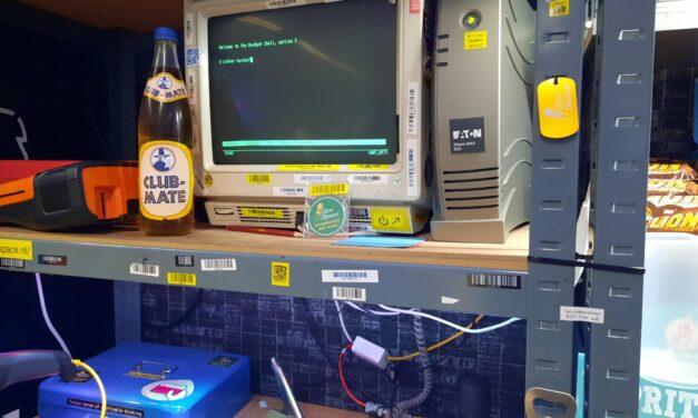 Gemeente Den Haag laat zich hacken