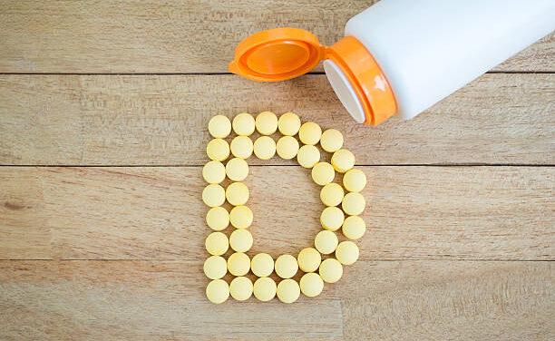 Mensen met een getinte huid vaak niet bewust over vitamine D tekort in de wintermaanden