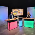Five4You Tv-uitzending 2