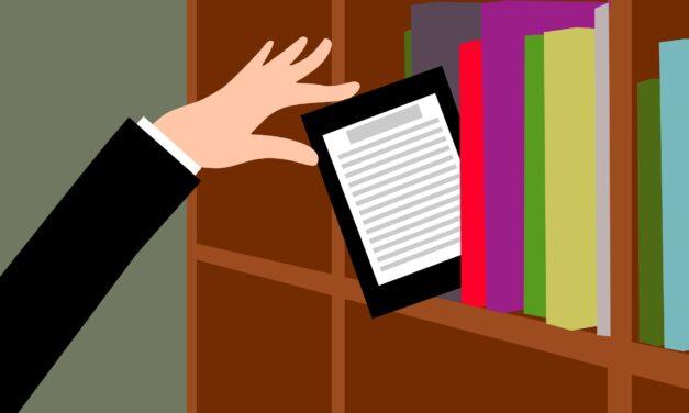 Manda Heddema verkozen tot boekverkoper van het jaar.