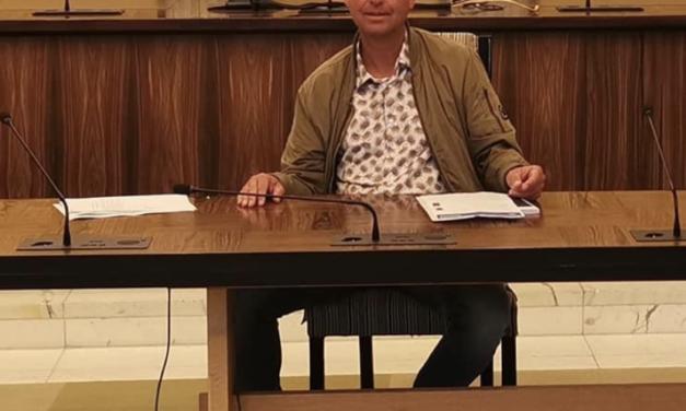 Nieuw commissielid SP Hilversum
