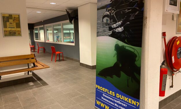 Maak kennis met onderwatersport door te gaan proefduiken!