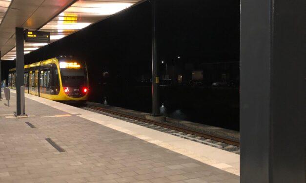 Wordt de tram overlast in IJsselstein-Nieuwegein dan eindelijk opgelost?