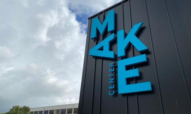 MAKE Center maakt het vullen van de technische vacatures kinderspel