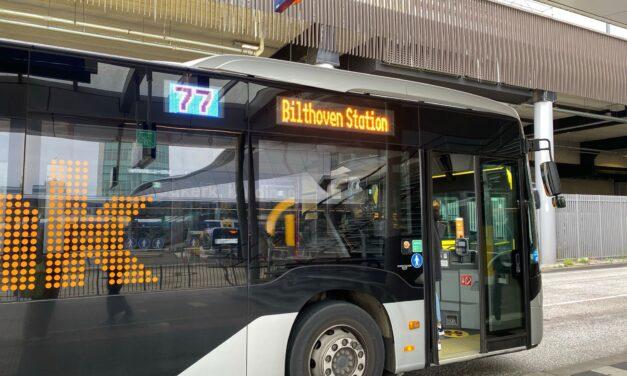 Verbinding tussen Vreeswijk en centrum Nieuwegein hersteld door het Vrijwilligershuis