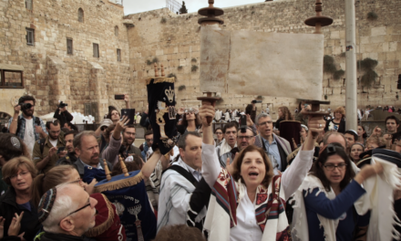 Women of the Wall – The fight for equal prayer rights in Israel