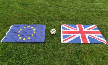 How the Brexit threatens football as we know it
