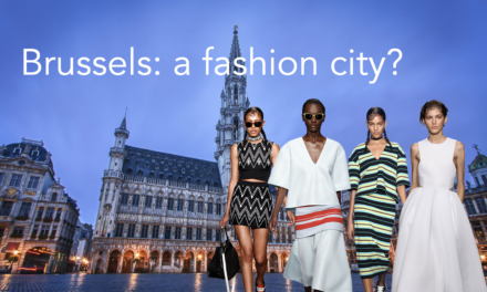 Brussels: Europe's newest up-and-coming fashion capital