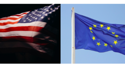 Can the European Union lean safely on the United States again?