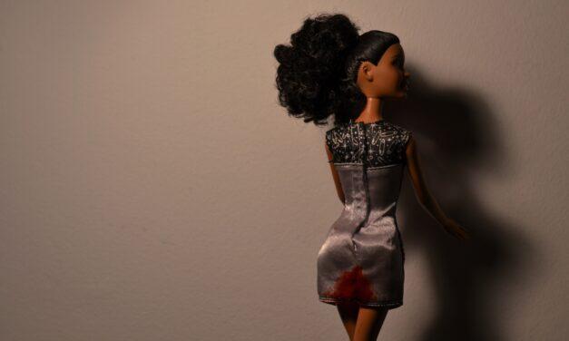 Let's stop hiding our menstruation!