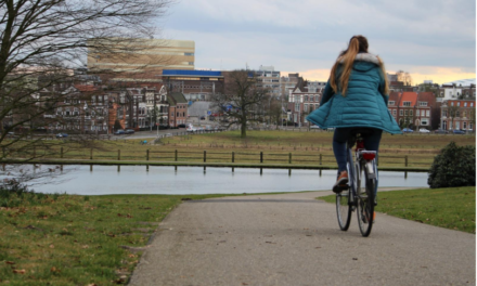 Life in the Fast (Bike) Lane