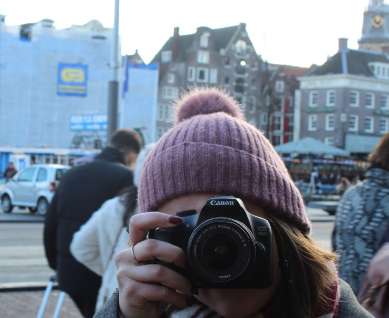 Street photography during covid times:
