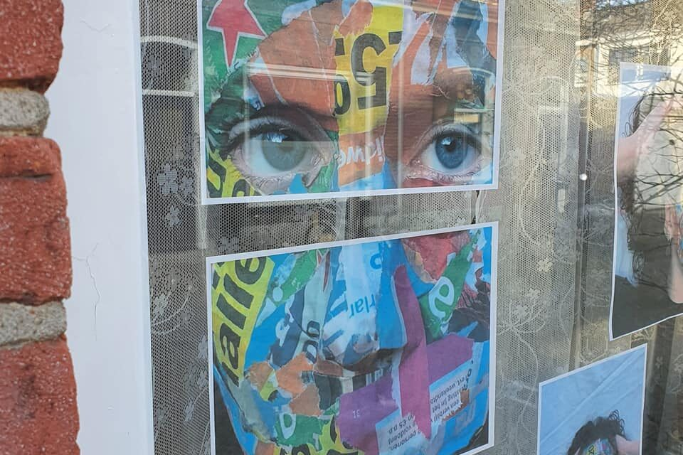 Parading in the Pandemic: An art route through Tilburg