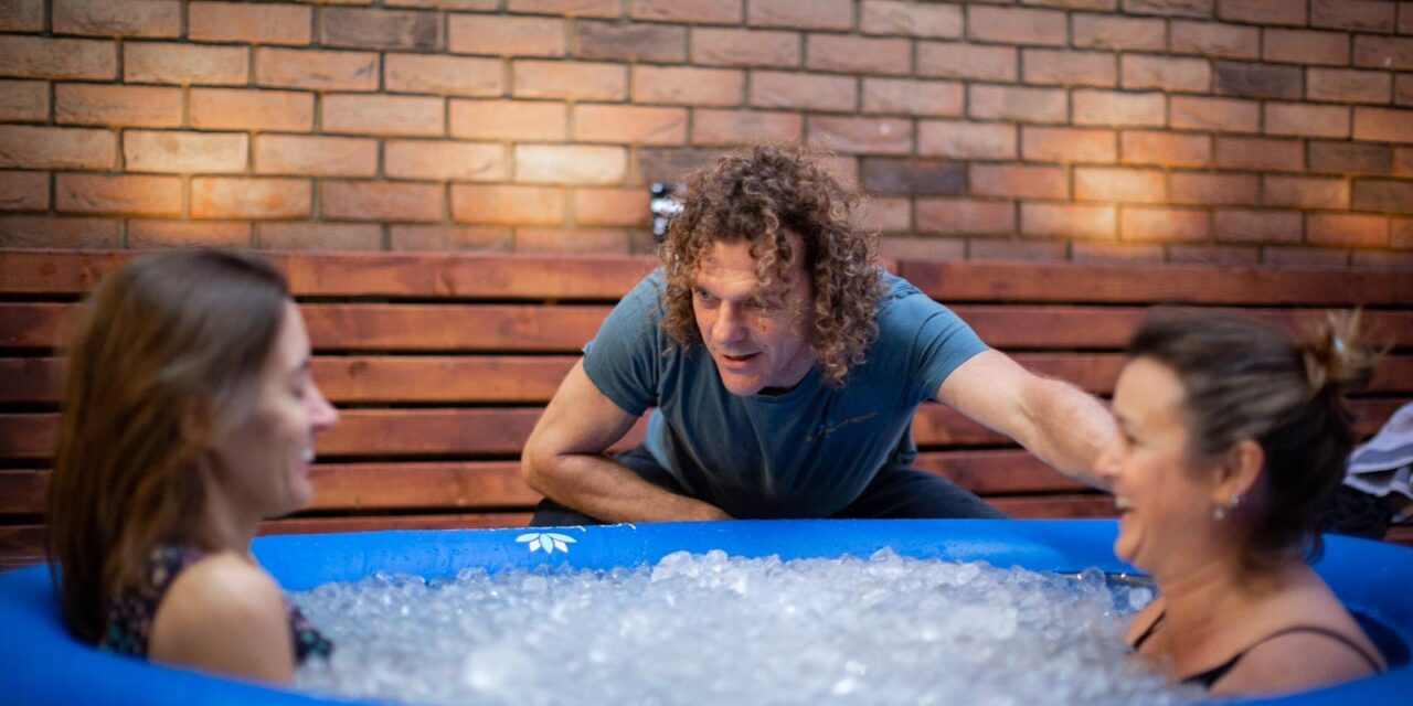 The power of taking an ice bath: how it can improve your mental and physical health