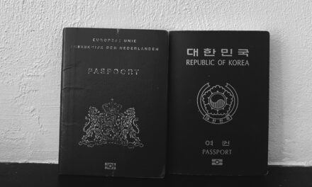 We would like to be recognized as who we are – A story about the South Korean diaspora community in the Netherlands