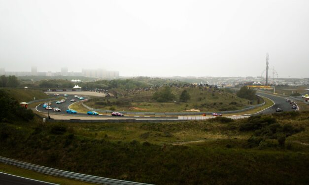 It's Lights Out, And Away We Go – How Zandvoort is preparing for the first Dutch Grand Prix since 1985