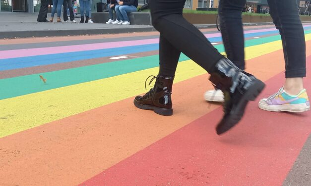 """""""Even without the lgbt-free zones, Poland is far from accepting us as we are"""""""