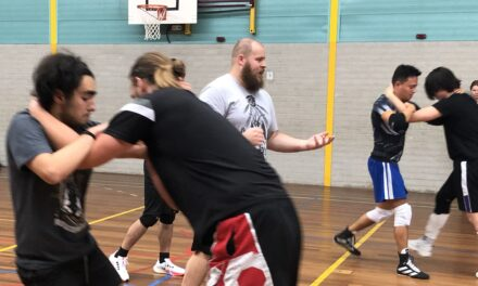 Kicking Out and Kicking On – How a Wrestling Academy in Holland is a Prime Example of a Flourishing European Scene