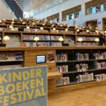 Kinderboekenweek van start in Amersfoort