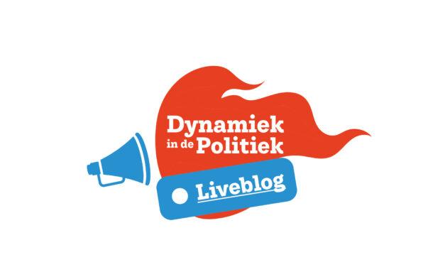 LIVEBLOG – Dynamiek in de Politiek slotuitzending