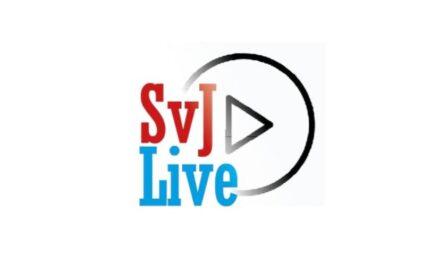 SvJ Live in gesprek met minister Van Engelshoven (OCW)