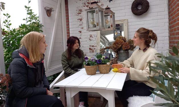 Interview: Stemt u voor mij?