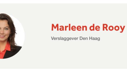 """Marleen de Rooy: """"Het is ook belangrijk om na te denken over andere vormen van journalistiek voor jongeren"""""""