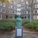 Standbeeld 'bonnenkoningin' Jacoba van Tongeren onthuld