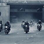 Amsterdam begint met proef voor 'lawaaiflitspaal'