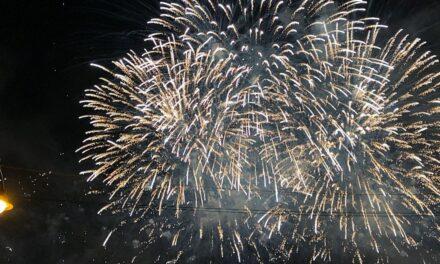 Amsterdam verbiedt vuurwerk voor bewoners