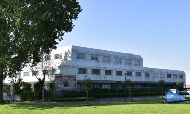 Tijdelijk asielzoekerscentrum in Nissewaard door tekort aan ruimte