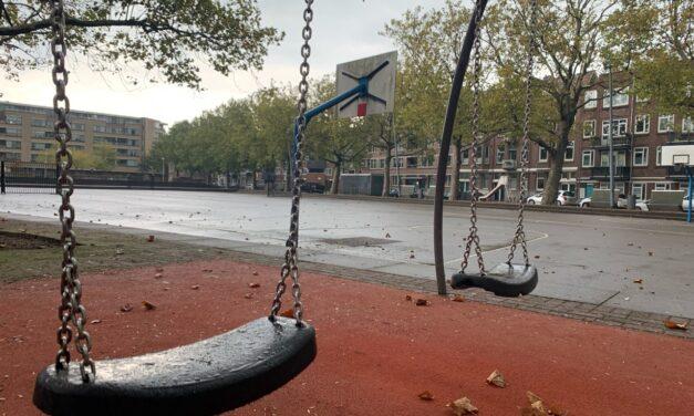 Buurtbewoners omgeving Bospolderplein snakken naar renovatie