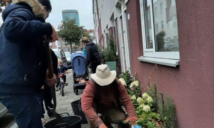 Rivierenwijk in Utrecht-Zuidwest wordt groener